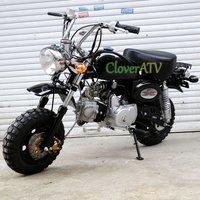 High Configuration 110cc Monkey Bike Dirt Bike With Ce Certificate