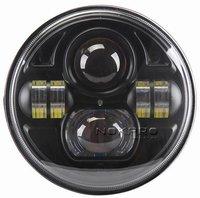 73 Watt LED Headlight For Auto