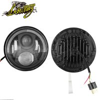 Jeep Wrangler Led Headlight