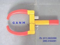 Wheel Lock / Clamps