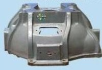 Clutch Housing Tata 407 Model