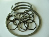 Turbocharger Piston Ring (Seal Ring)