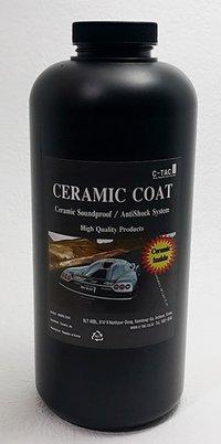 Automobile Ceramic Coat