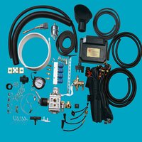 Cng Sequential Injection Kit