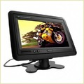 7 Inch Car LCD Monitor