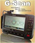 Auto Diagnostic Equipment
