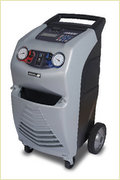 Auto Air Conditioning Machine