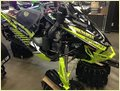 Brand Snowmobiles For Winter
