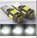LED Car Bulb