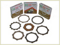 Auto Mobile Clutch Plate