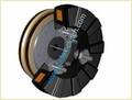 Self-Adjusting Single Disc Clutches & Brakes