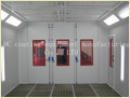 Spray Booth Hc910