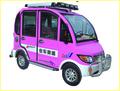Q6 Electric Vehicle